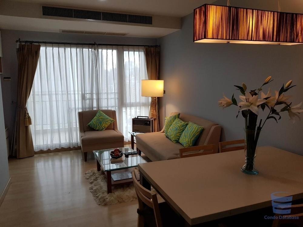 59 Heritage - Продажа: Кондо с 2 спальнями возле станции BTS Thong Lo, Bangkok, Таиланд   Ref. TH-JNFENEKJ