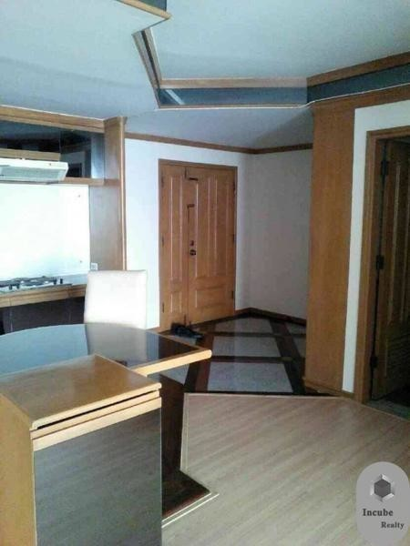 Las Colinas - For Rent 2 Beds Condo Near MRT Sukhumvit, Bangkok, Thailand | Ref. TH-HIQKJFQF