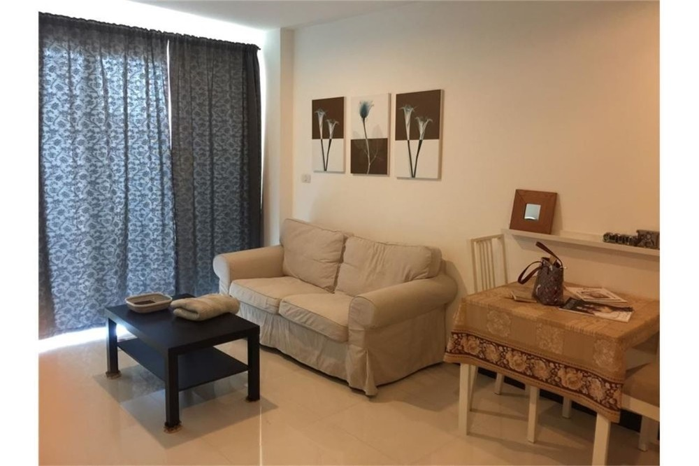 Voque Sukhumvit 31 - For Sale 1 Bed Condo in Khlong Toei, Bangkok, Thailand | Ref. TH-EARSKVFT