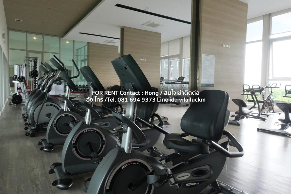 The Trust BTS Erawan  - For Rent Condo 24 sqm in Mueang Samut Prakan, Samut Prakan, Thailand | Ref. TH-SBNMGUHV