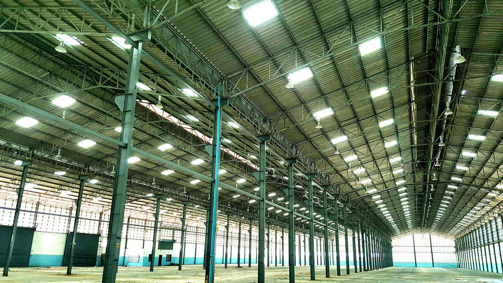 For Rent Warehouse 15,500 sqm in Ban Bueng, Chonburi, Thailand | Ref. TH-WURORIXL
