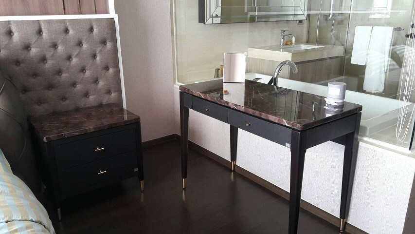 The XXXIX by Sansiri - For Sale or Rent 2 Beds Condo Near BTS Phrom Phong, Bangkok, Thailand | Ref. TH-MRNWHZST