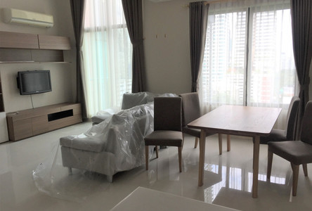 For Rent 1 Bed コンド Near MRT Phetchaburi, Bangkok, Thailand