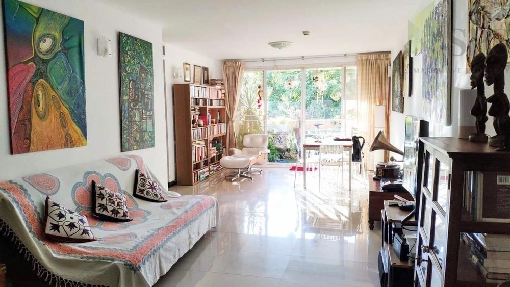 Fragrant 71 - For Sale 3 Beds Condo in Watthana, Bangkok, Thailand   Ref. TH-GISVMIJM