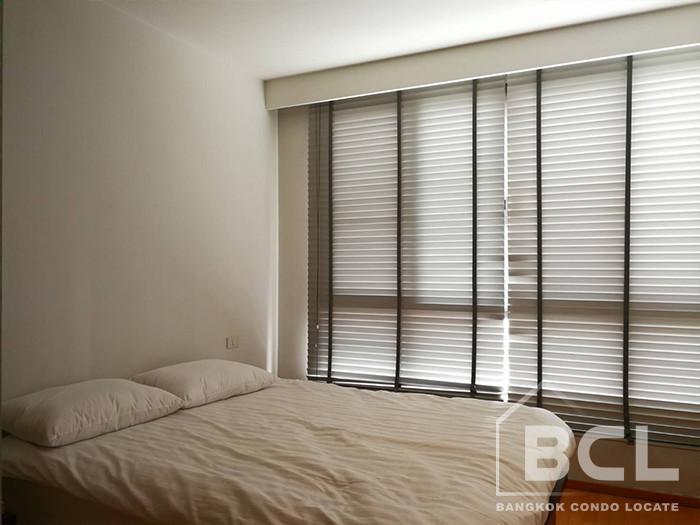 อิสสระ@42 สุขุมวิท - ให้เช่า คอนโด 2 ห้องนอน ติด BTS เอกมัย | Ref. TH-ARPUISLI