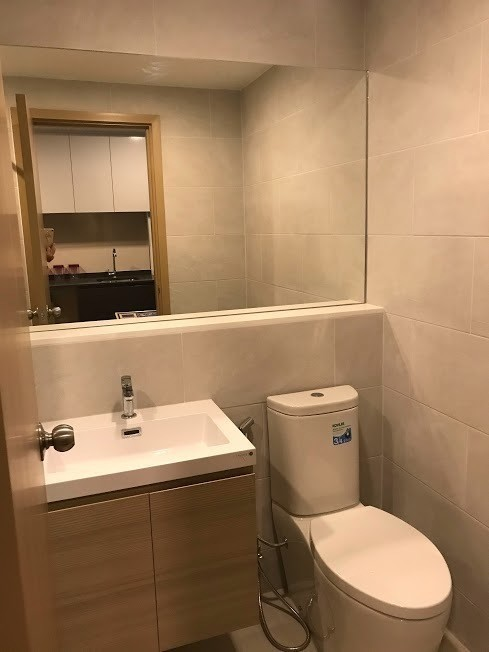 Maestro 07 Victory Monument - For Rent 1 Bed Condo Near BTS Victory Monument, Bangkok, Thailand | Ref. TH-XBUDXDSO