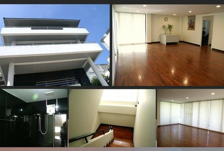 For Sale or Rent 3 Beds Office in Suan Luang, Bangkok, Thailand