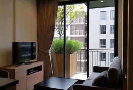 For Sale or Rent 1 Bed Condo Near BTS On Nut, Bangkok, Thailand