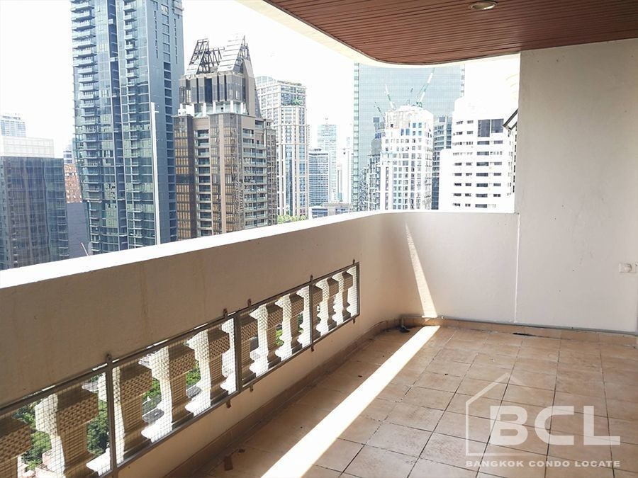 Charan Tower - For Rent 4 Beds コンド Near BTS Phrom Phong, Bangkok, Thailand | Ref. TH-FYQMDMEJ