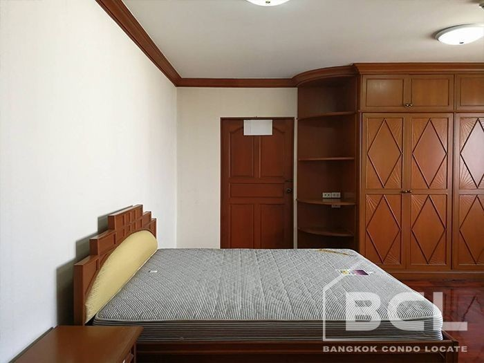 Charan Tower - For Rent 3 Beds コンド Near BTS Phrom Phong, Bangkok, Thailand | Ref. TH-FPXWWEUP