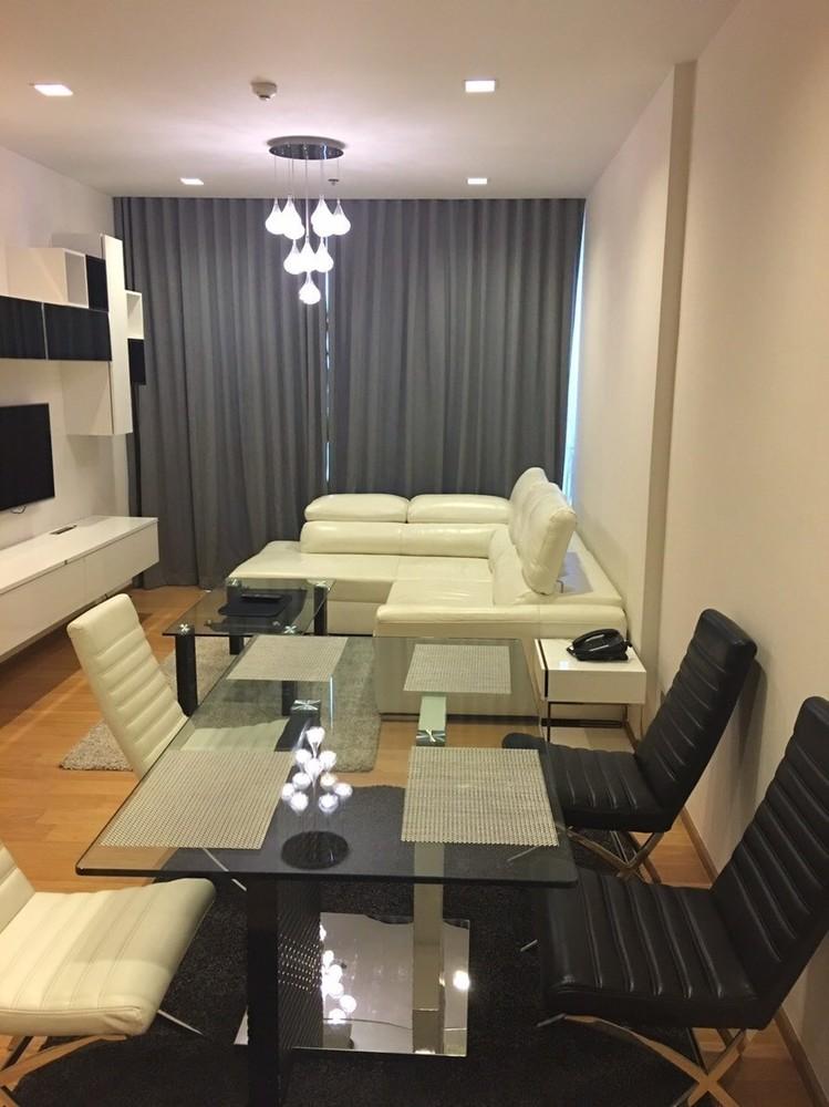 Hyde Sukhumvit - For Sale or Rent 2 Beds Condo Near BTS Nana, Bangkok, Thailand | Ref. TH-TCXGHVWV