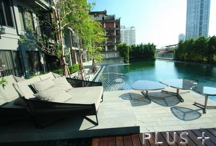 В аренду: Кондо 26 кв.м. возле станции BTS Saphan Khwai, Bangkok, Таиланд