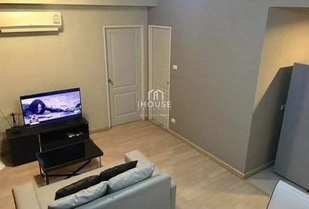 For Sale 1 Bed Condo Near MRT Ratchadaphisek, Bangkok, Thailand