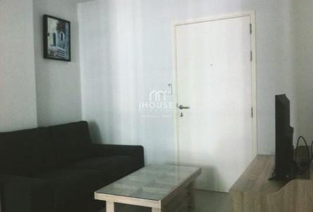 ขาย คอนโด 1 ห้องนอน ติด MRT พระราม 9