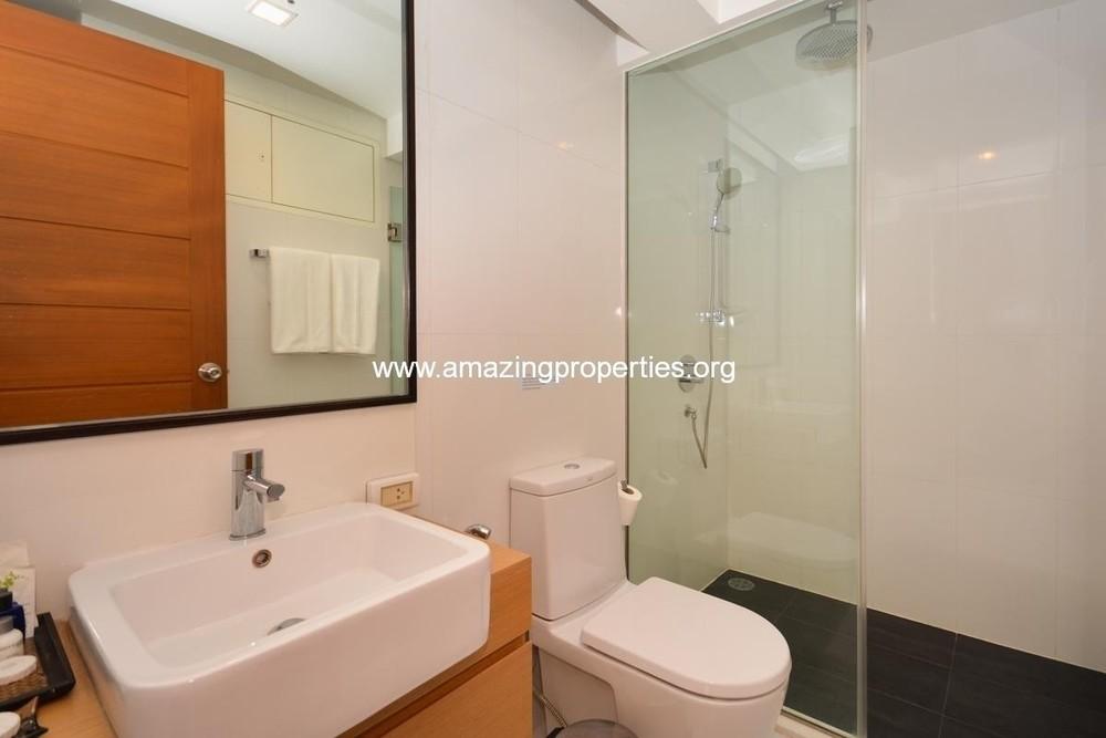 จีเอ็ม เซอร์วิส อพาร์ตเมนท์ - ให้เช่า คอนโด 2 ห้องนอน คลองเตย กรุงเทพฯ | Ref. TH-QHQILASY