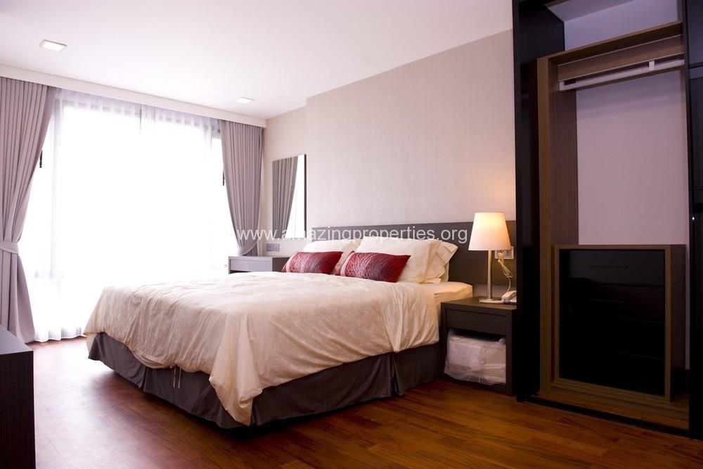 The klasse residence - For Rent 2 Beds コンド Near MRT Sukhumvit, Bangkok, Thailand   Ref. TH-VLRPXQXH