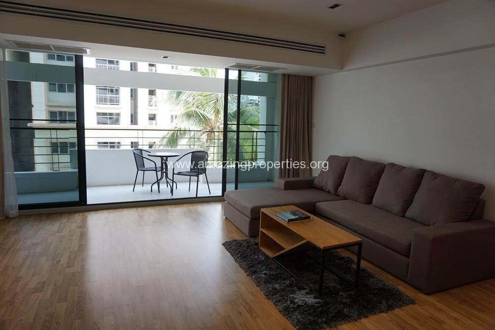 Villa Bajaj - For Rent 2 Beds Condo Near MRT Sukhumvit, Bangkok, Thailand | Ref. TH-AVPDQJTR