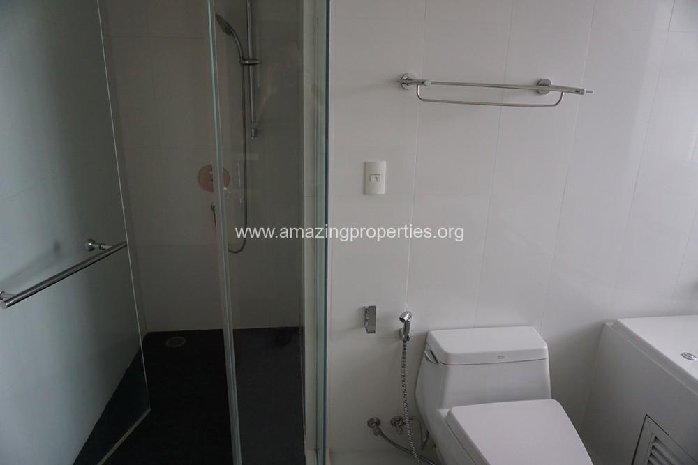 จีเอ็ม เซอร์วิส อพาร์ตเมนท์ - ให้เช่า คอนโด 5 ห้องนอน คลองเตย กรุงเทพฯ | Ref. TH-WYUDMZIY