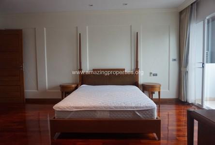 В аренду: Кондо с 3 спальнями возле станции BTS Nana, Bangkok, Таиланд