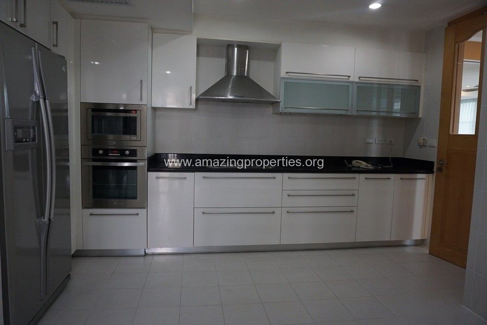GM Height - For Rent 3 Beds Condo Near BTS Phrom Phong, Bangkok, Thailand | Ref. TH-GKDYQHUO