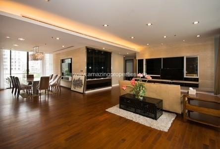 For Rent 4 Beds Condo Near BTS Asok, Bangkok, Thailand