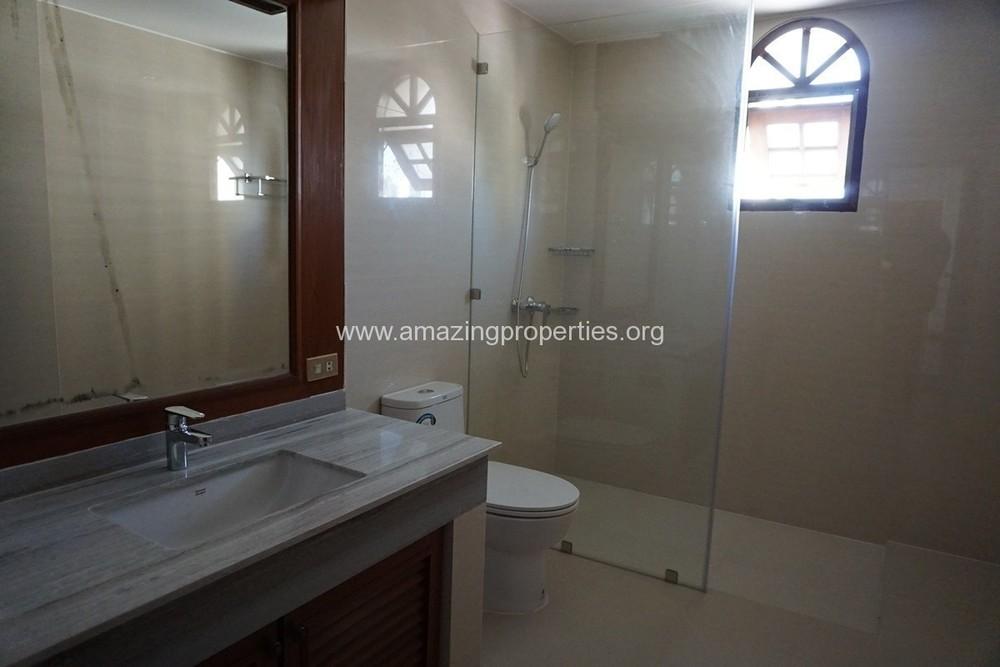 Sriratana Mansion 1 - В аренду: Кондо с 3 спальнями возле станции BTS Asok, Bangkok, Таиланд | Ref. TH-AKCDNQSI