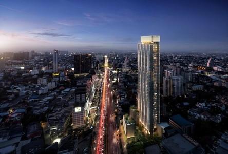 Продажа: Кондо с 2 спальнями возле станции MRT Ratchadaphisek, Bangkok, Таиланд