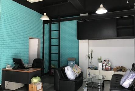 В аренду: Шопхаус c 1 спальней в районе Watthana, Bangkok, Таиланд
