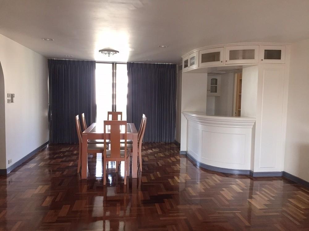 ให้เช่า อพาร์ทเม้นท์ทั้งตึก 3 ห้อง วัฒนา กรุงเทพฯ   Ref. TH-MXSDNMYE