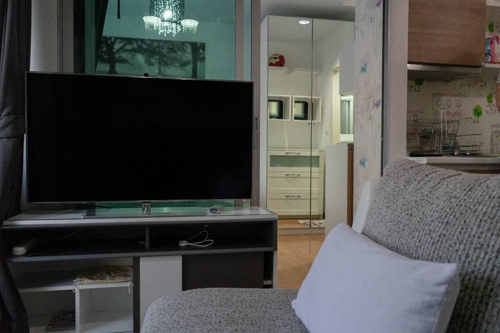 ขาย คอนโด 1 ห้องนอน คลองเตย กรุงเทพฯ   Ref. TH-OUOBZGUH