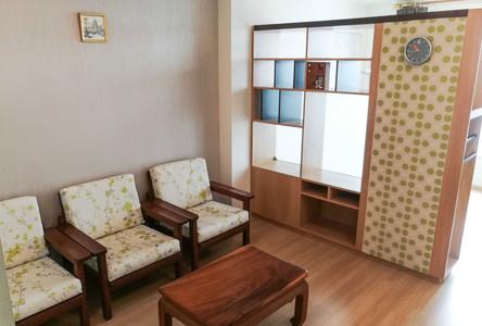 For Sale Condo 27 sqm in Bang Sue, Bangkok, Thailand