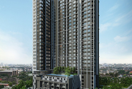 For Sale 1 Bed Condo Near BTS On Nut, Bangkok, Thailand