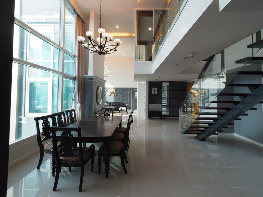 Circle Condominium - For Rent 1 Bed Condo in Ratchathewi, Bangkok, Thailand | Ref. TH-OURHHLZB