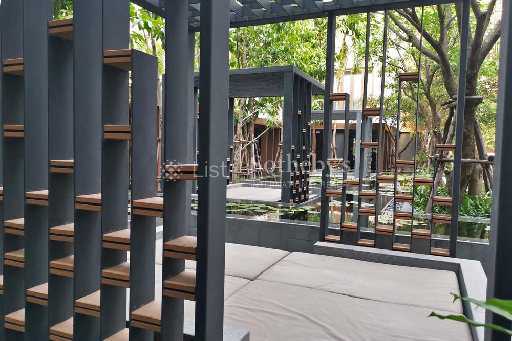 ฮาสุ เฮ้าส์ - ขาย คอนโด 3 ห้องนอน วัฒนา กรุงเทพฯ   Ref. TH-FPRFADMD