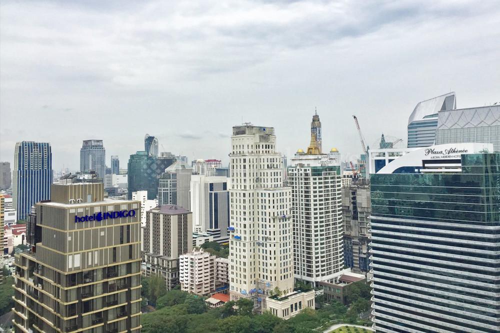 All Season Mansion - For Sale 4 Beds Condo Near BTS Phloen Chit, Bangkok, Thailand | Ref. TH-GZFHQJIA