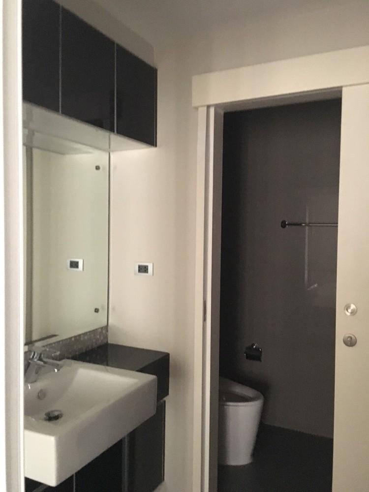 เดอะ เครสท์ สุขุมวิท 34 - ขาย หรือ เช่า คอนโด 1 ห้องนอน วัฒนา กรุงเทพฯ | Ref. TH-PCBBACRF