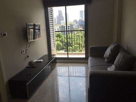 The Crest Sukhumvit 34 - For Sale 1 Bed コンド in Watthana, Bangkok, Thailand | Ref. TH-RKBTTRZQ