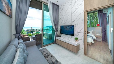 Located in the same area - Patong Bay Sea View Residence