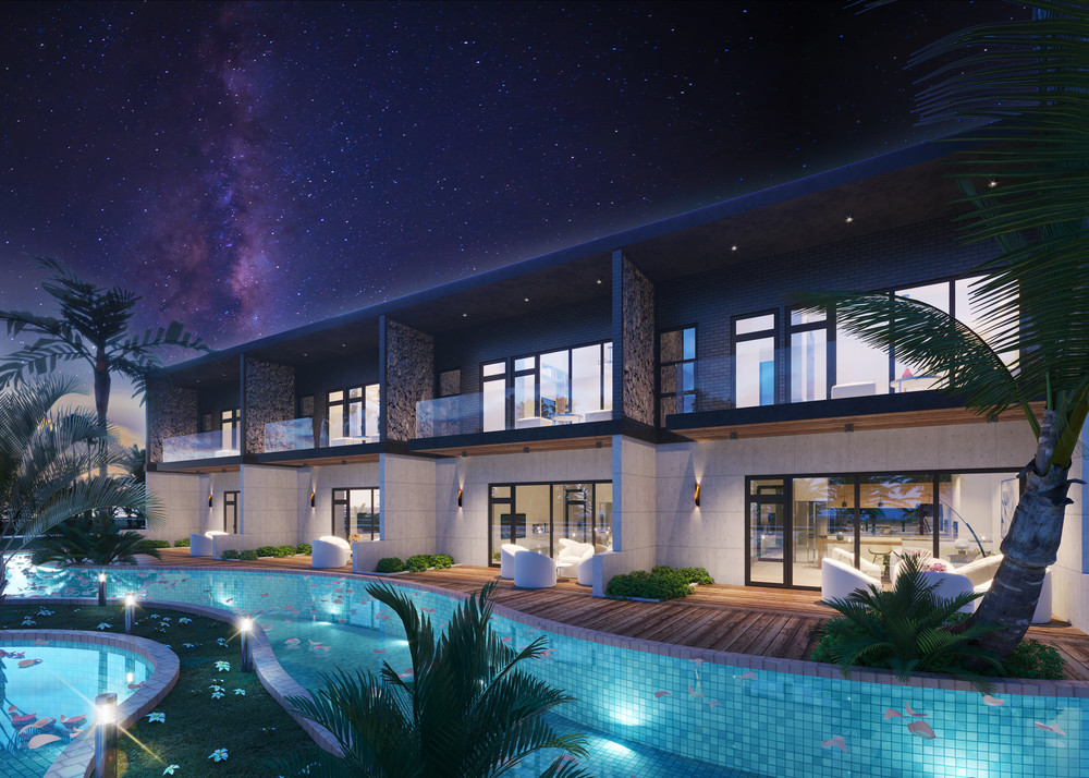 Utopia Maikhao - For Sale 2 Beds コンド in Thalang, Phuket, Thailand | Ref. TH-WMPABQQG