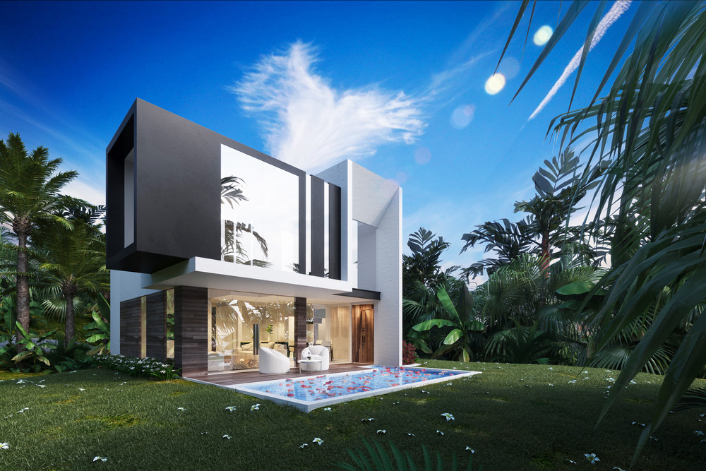 Utopia Maikhao - For Sale 2 Beds コンド in Thalang, Phuket, Thailand   Ref. TH-HPTFLQVK