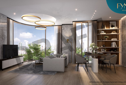 For Sale 2 Beds Condo Near BTS Nana, Bangkok, Thailand