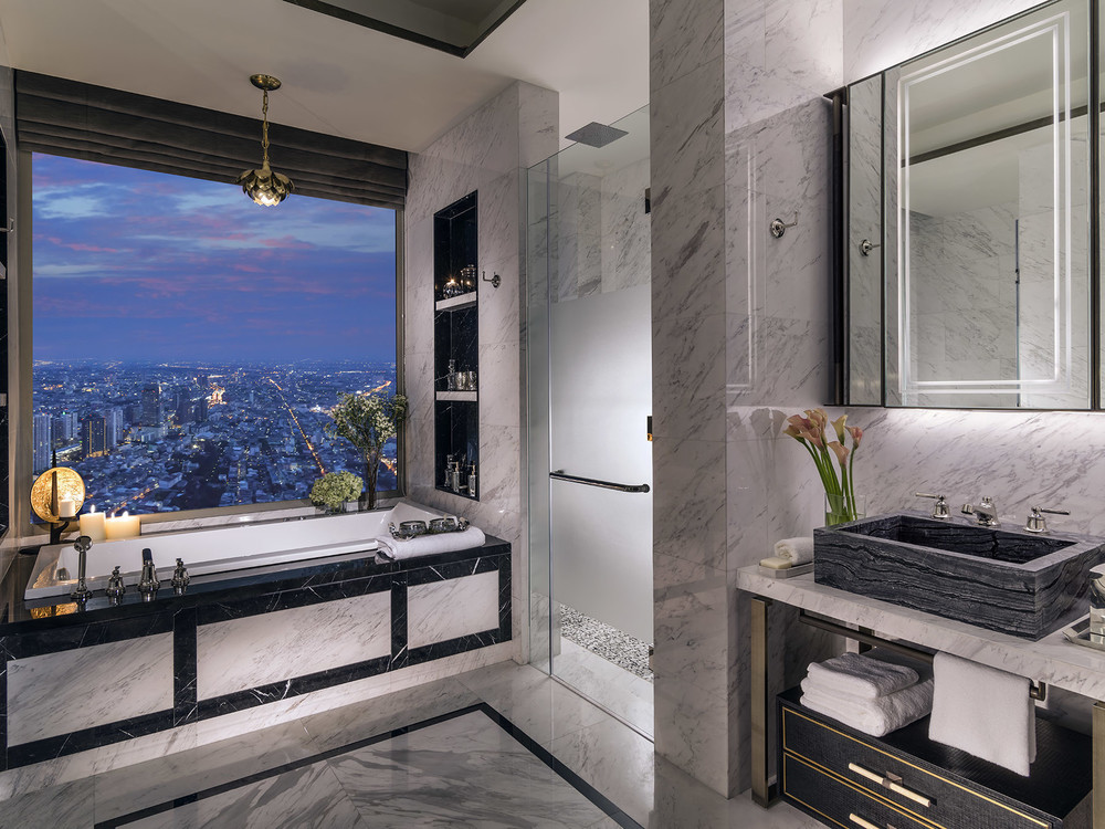 The Residences At Mandarin Oriental - For Sale 2 Beds Condo in Khlong San, Bangkok, Thailand | Ref. TH-BQNMLQWR