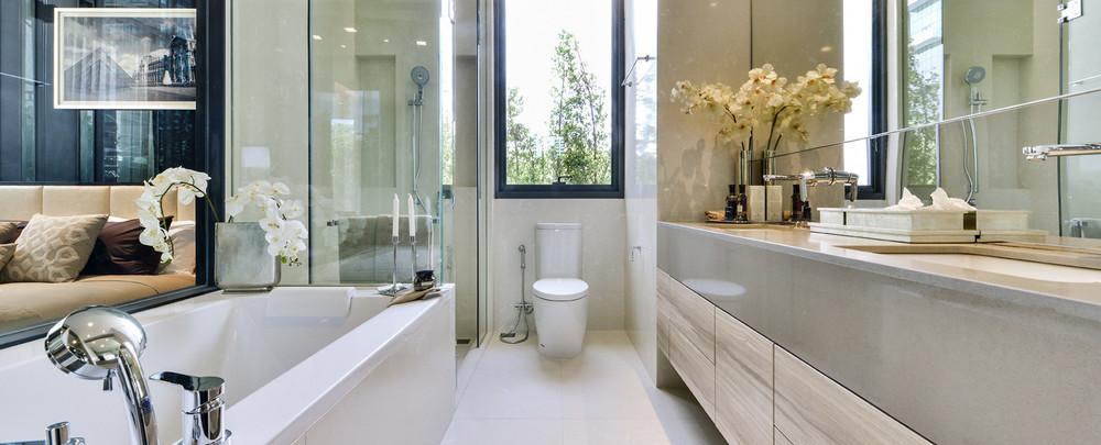 ดิ เอส อโศก - ขาย คอนโด 2 ห้องนอน ติด MRT สุขุมวิท | Ref. TH-NLEQGWVE