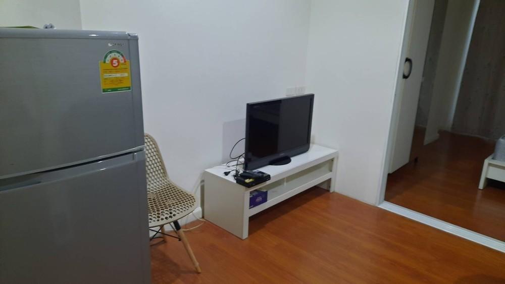 แกรนด์ พาร์ค วิว - ขาย หรือ เช่า คอนโด 1 ห้องนอน ติด MRT เพชรบุรี | Ref. TH-PGXHBWNT