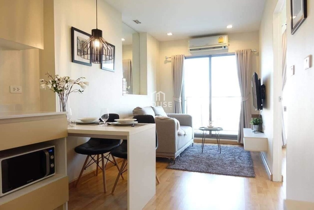 Casa Condo Asoke - Dindaeng - For Sale 1 Bed Condo in Din Daeng, Bangkok, Thailand | Ref. TH-LKXBKEMT