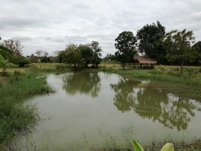 Located in the same area - Mueang Buriram, Buriram