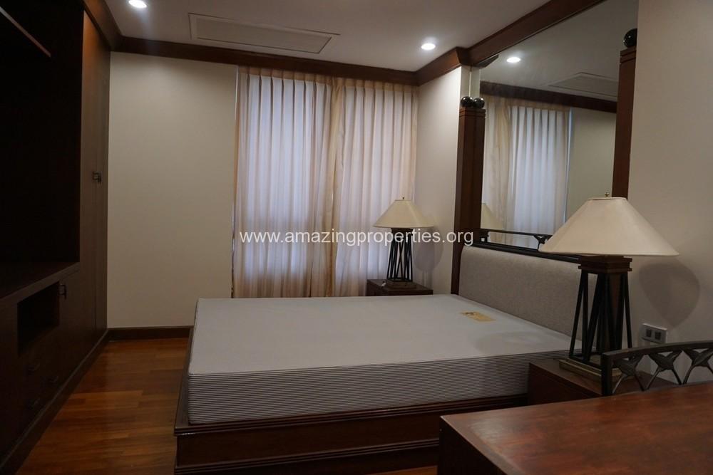 Sawang Apartment - В аренду: Кондо с 2 спальнями возле станции BTS Chong Nonsi, Bangkok, Таиланд | Ref. TH-EJRRZPFQ