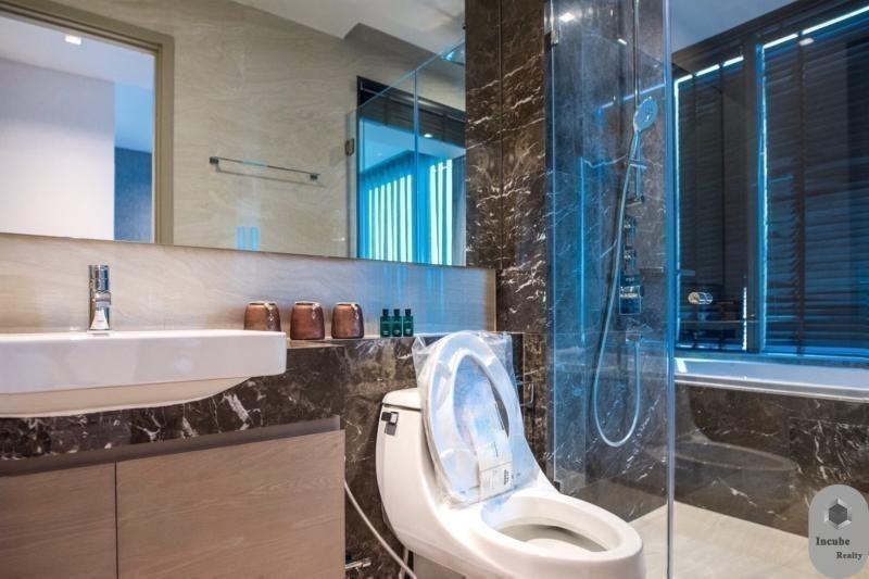 Ashton Silom - For Sale or Rent 2 Beds Condo Near BTS Chong Nonsi, Bangkok, Thailand | Ref. TH-VDXBMEXZ