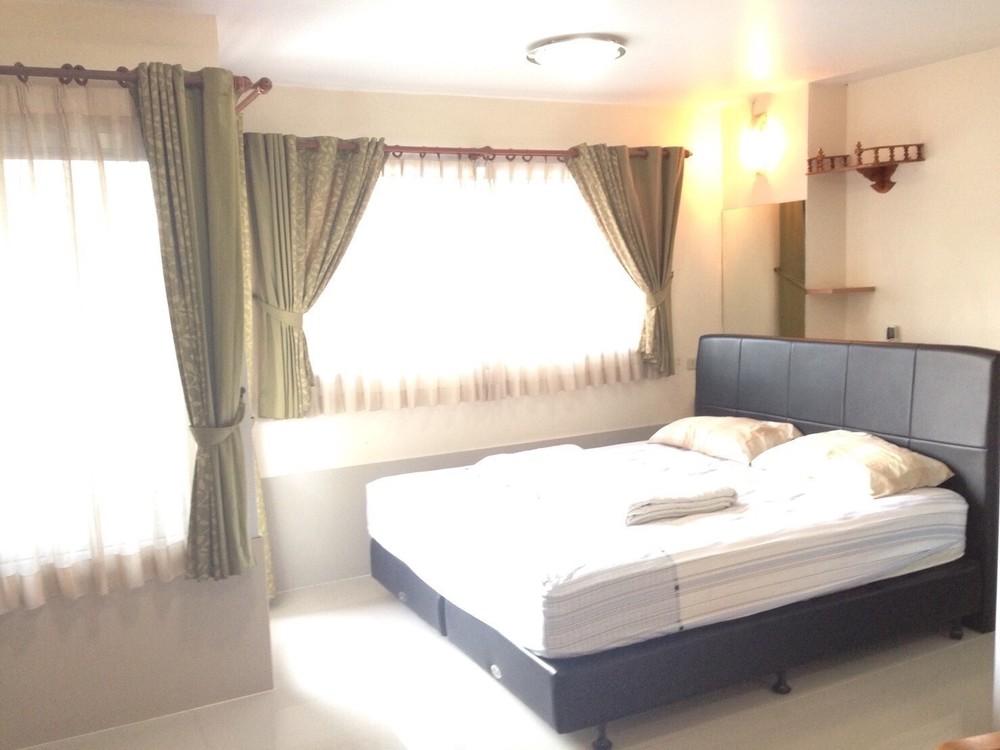 First Tower - For Sale 1 Bed Condo in Watthana, Bangkok, Thailand | Ref. TH-VTSKURHB