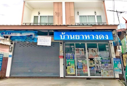 For Rent 2 Beds Shophouse in Hang Dong, Chiang Mai, Thailand